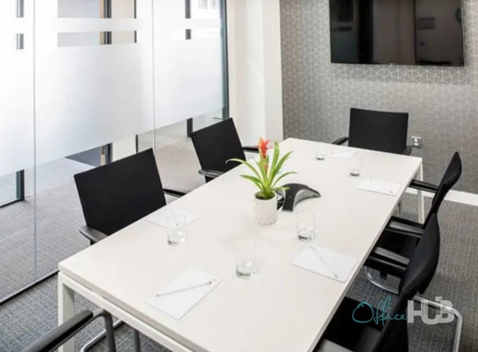 6 Person Private Office For Lease At 1229 Century Avenue, Pudong New District, Shanghai, 200122 - image 3