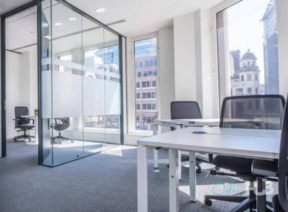 6 Person Private Office For Lease At 1229 Century Avenue, Pudong New District, Shanghai, 200122 - image 1