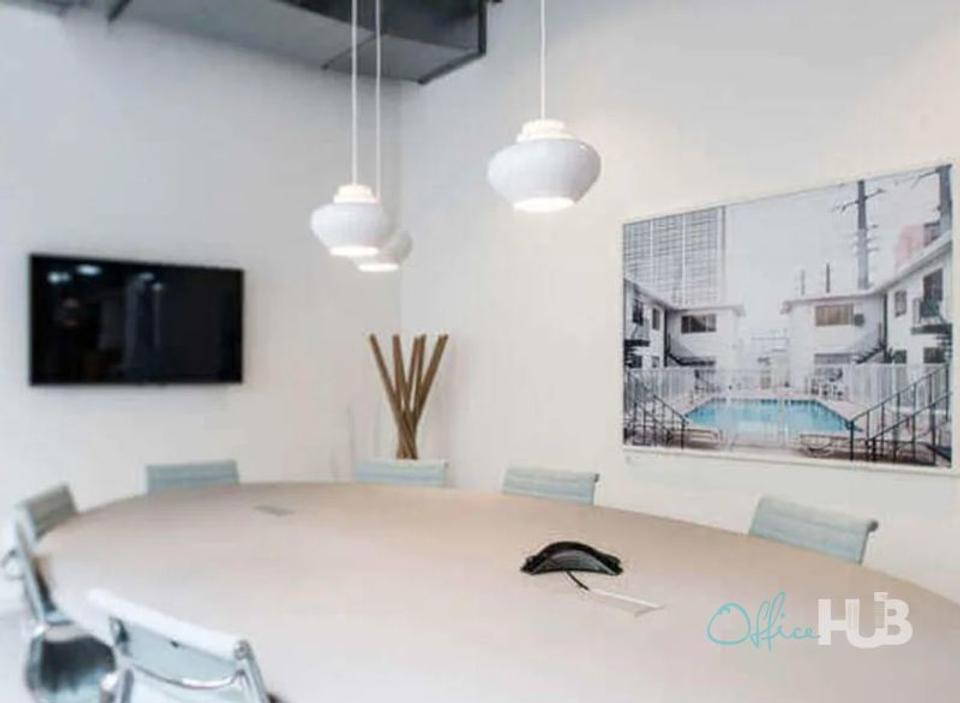 5 Person Coworking Office For Lease At 199 Kaibin Road, Xuhui District, Shanghai, 201100 - image 3