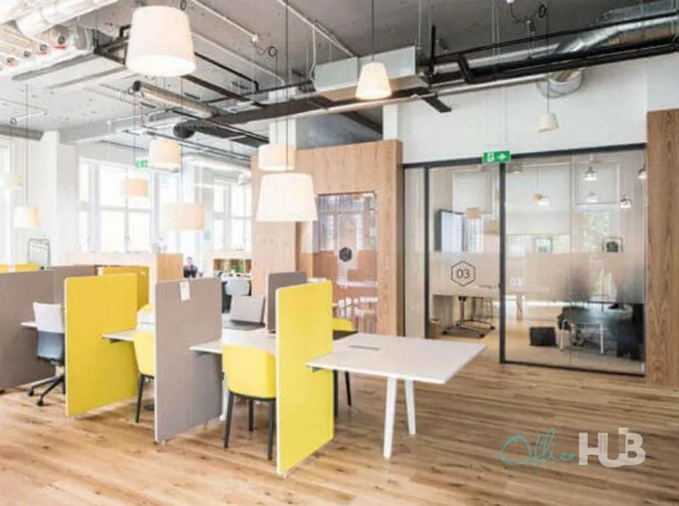 5 Person Coworking Office For Lease At 199 Kaibin Road, Xuhui District, Shanghai, 201100 - image 1