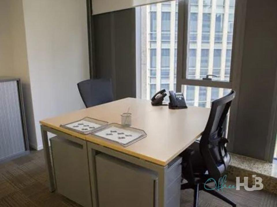 14 Person Private Office For Lease At 331 North Caoxi Road, Xuhui District, Shanghai, 200030 - image 3