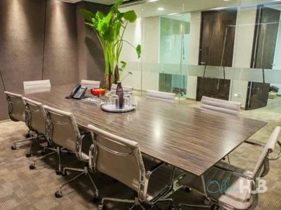 14 Person Private Office For Lease At 331 North Caoxi Road, Xuhui District, Shanghai, 200030 - image 1