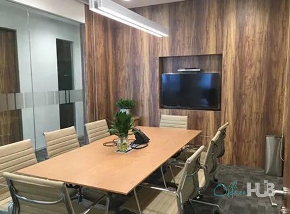 2 Person Private Office For Lease At 1018 Changning Road, Changning District, Shanghai, 200050 - image 1