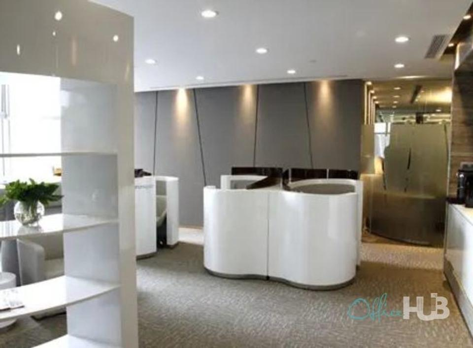 8 Person Private Office For Lease At 567 Lan Gao Road, Putuo District, Shanghai, 200333 - image 1