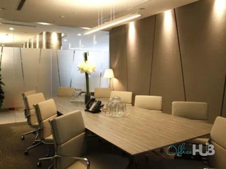 18 Person Private Office For Lease At 567 Lan Gao Road, Putuo District, Shanghai, 200333 - image 3