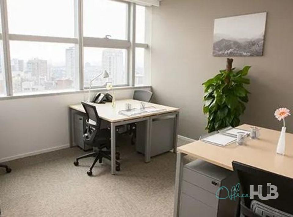 5 Person Private Office For Lease At 333 Songhu Road, Yangpu District, Shanghai, 200433 - image 2