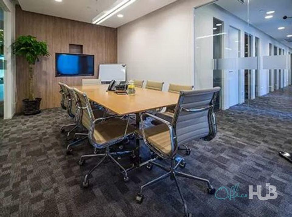 14 Person Private Office For Lease At 3 Jinke Road, Pudong New District, Shanghai, 201203 - image 3