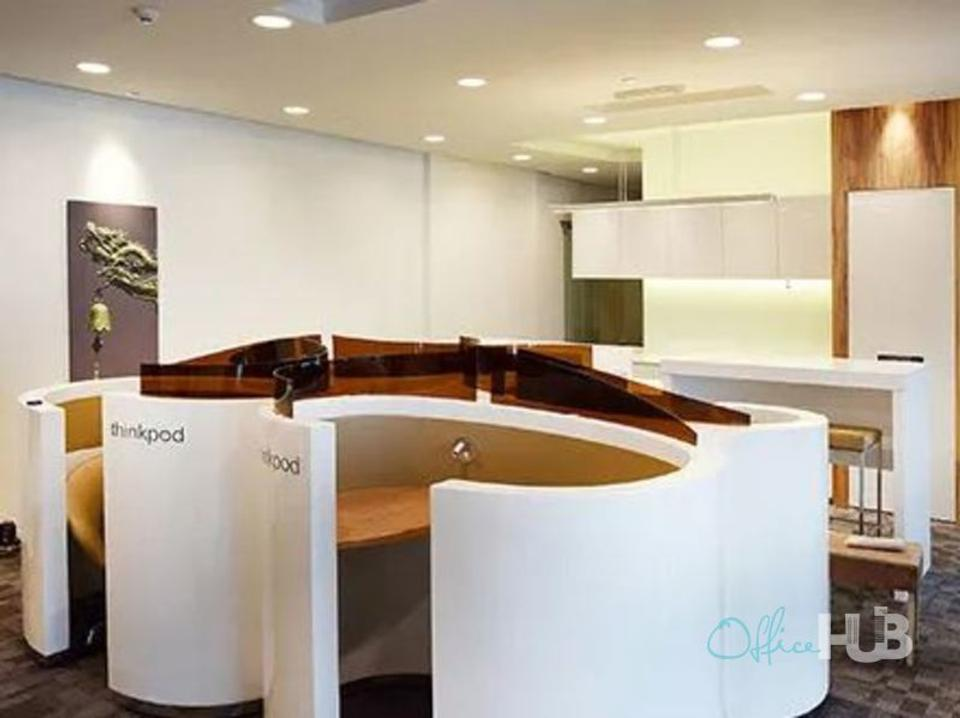 2 Person Private Office For Lease At 3 Jinke Road, Pudong New District, Shanghai, 201203 - image 2