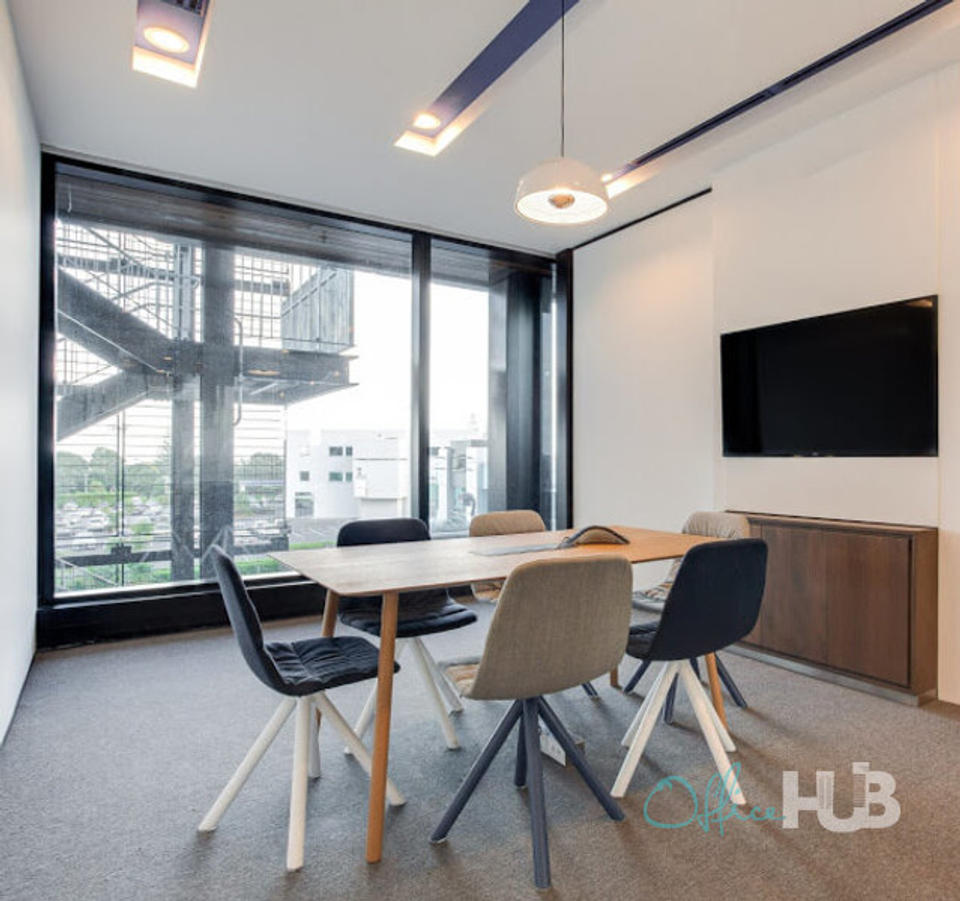 2 Person Private Office For Lease At 6 Leonard Isitt Drive, Auckland, Auckland City, 2022 - image 3