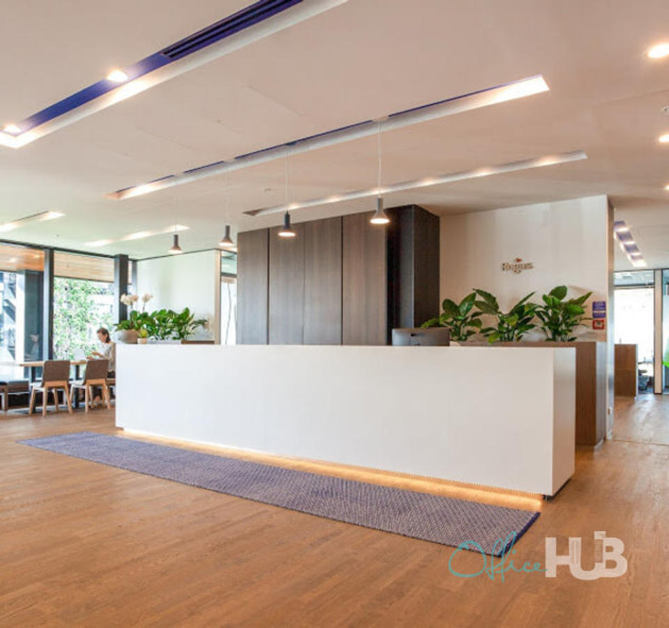2 Person Private Office For Lease At 6 Leonard Isitt Drive, Auckland, Auckland City, 2022 - image 2