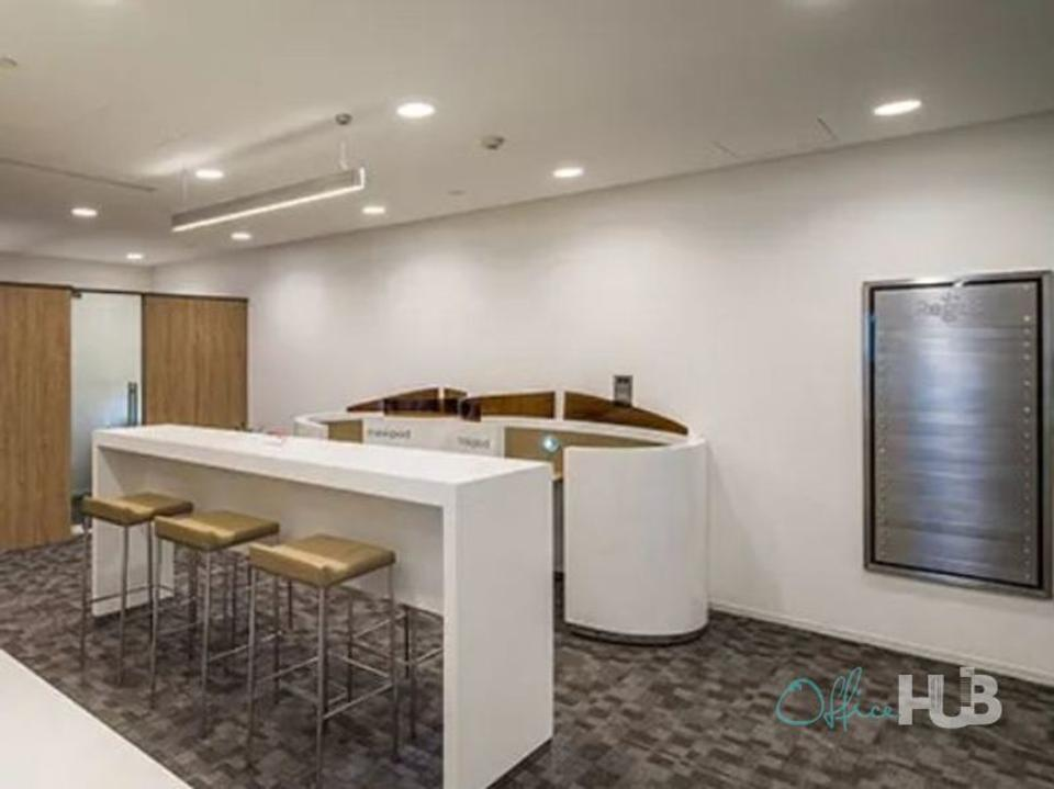 3 Person Private Office For Lease At 888 ShenChang Road, Minhang District, Shanghai, 201100 - image 3