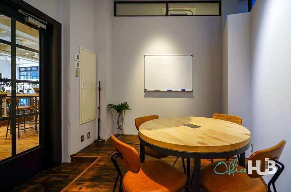 4 Person Private Office For Lease At Jinnan, Shibuya-ku, Tokyo, 150-0041 - image 2