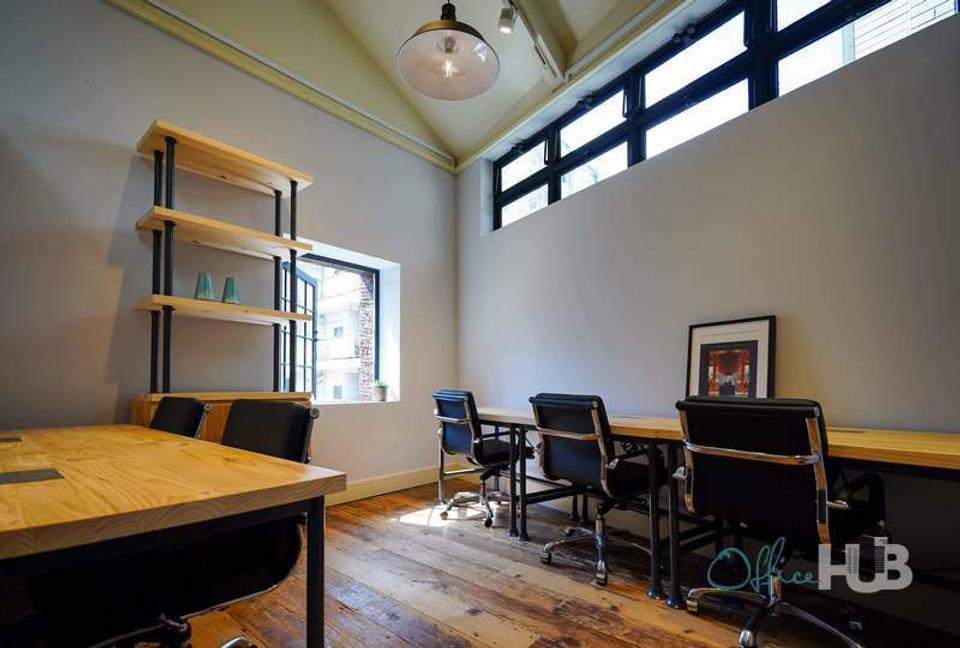 16 Person Private Office For Lease At Jinnan, Shibuya-ku, Tokyo, 150-0041 - image 3