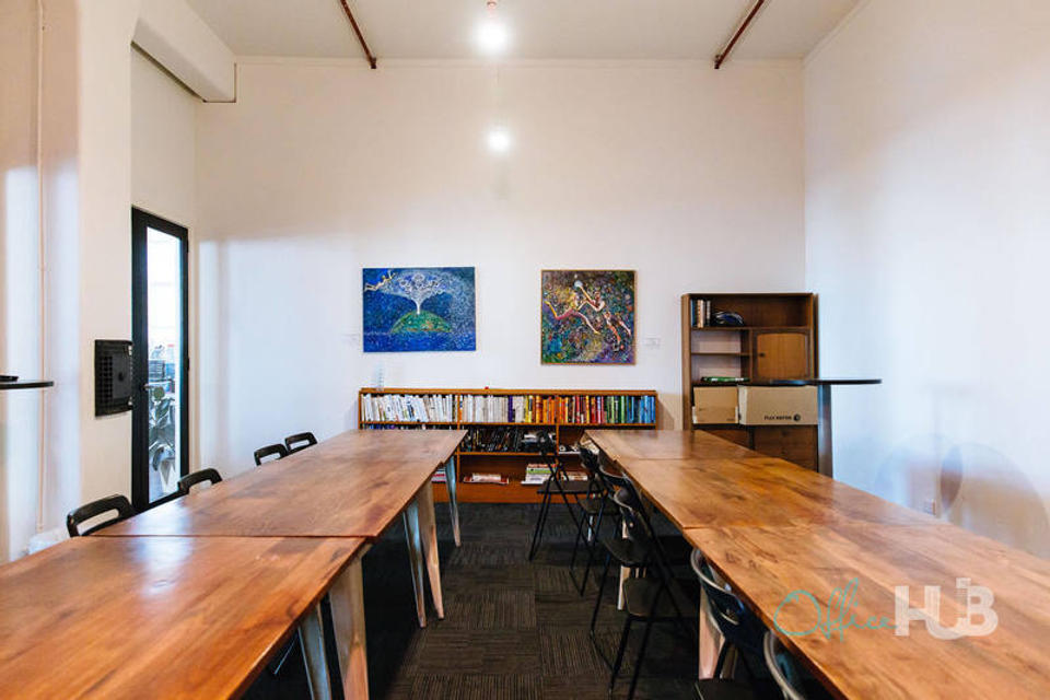 5 Person Private Office For Lease At Stewart Street, Richmond, VIC, 3121 - image 3