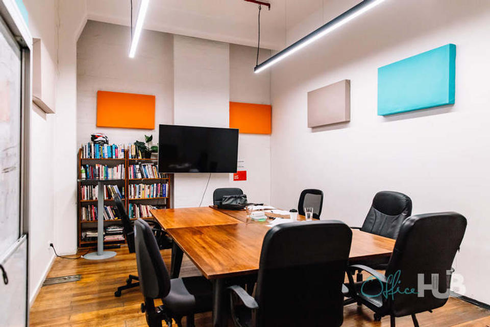 5 Person Private Office For Lease At Stewart Street, Richmond, VIC, 3121 - image 2