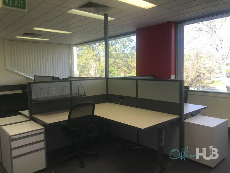 10 Person Sublet Office For Lease At Thesiger Court, Deakin, ACT, 2600 - image 3