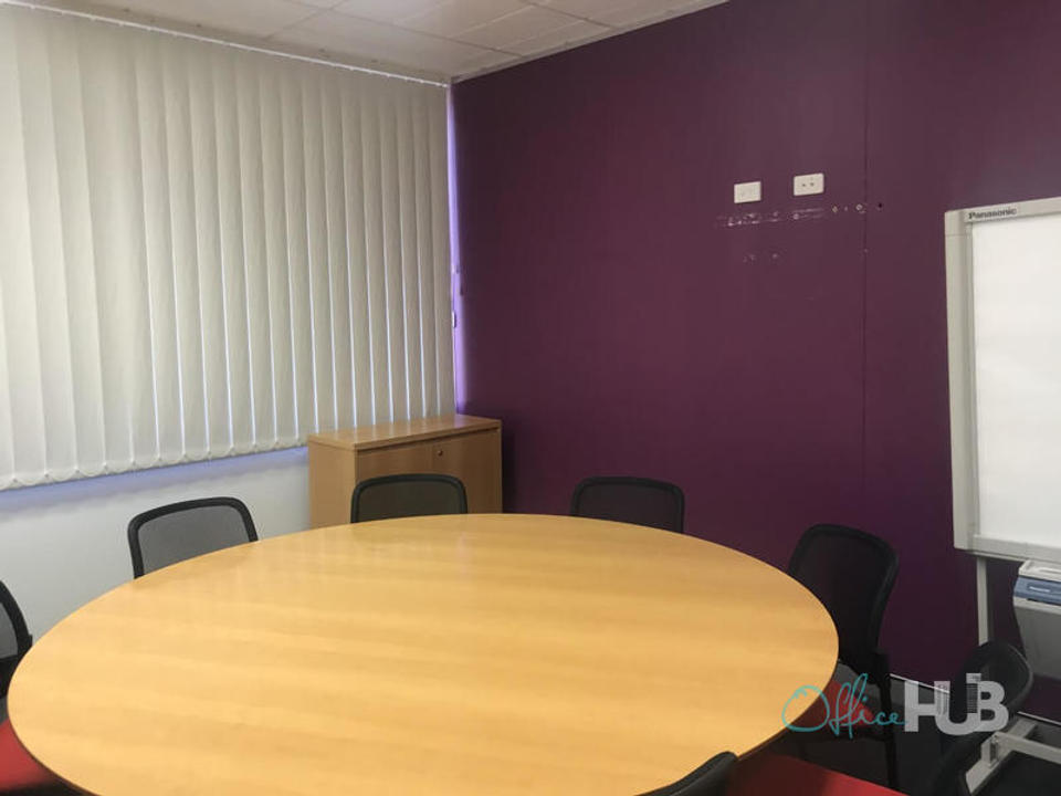 10 Person Sublet Office For Lease At Thesiger Court, Deakin, ACT, 2600 - image 1