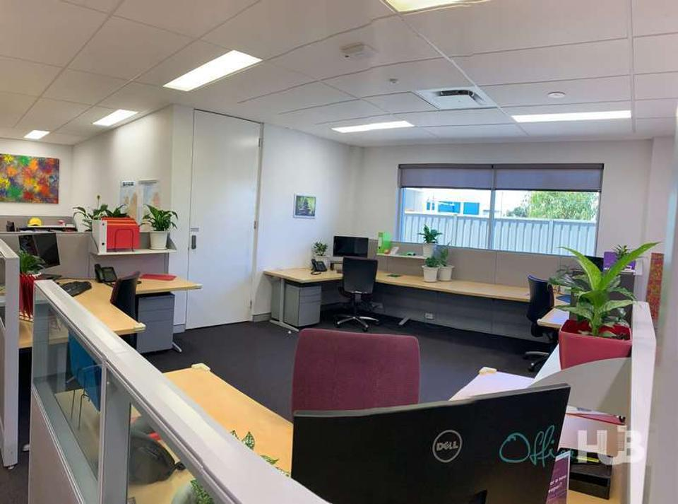 4 Person Shared Office For Lease At Welshpool Road, Welshpool, WA, 6106 - image 1