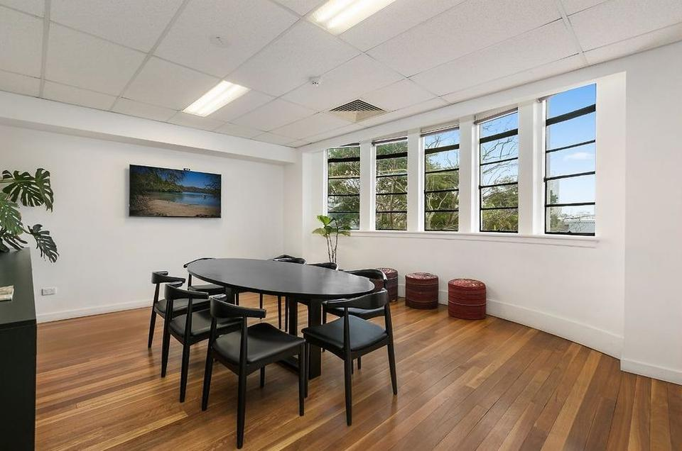5 Person Coworking Office For Lease At Oxford Street, Paddington, NSW, 2021 - image 1