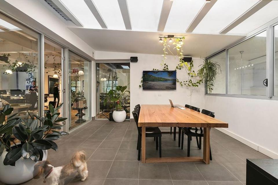 5 Person Coworking Office For Lease At Oxford Street, Paddington, NSW, 2021 - image 3
