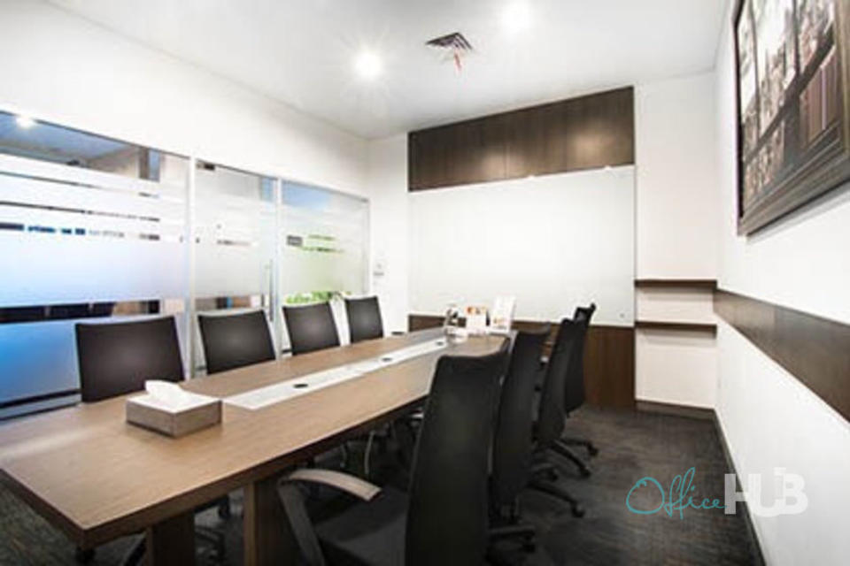 7 Person Private Office For Lease At 28 Podomoro City, Jl. Let. Jend. S. Parman, Jakarta, Jakarta, 11470 - image 2