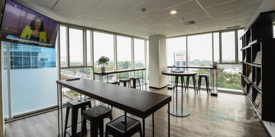 3 Person Private Office For Lease At 21 Cengkareng Business City, Jl.  Atang Sanjaya, Jakarta Airport, Kota Tangerang, 15125 - image 1