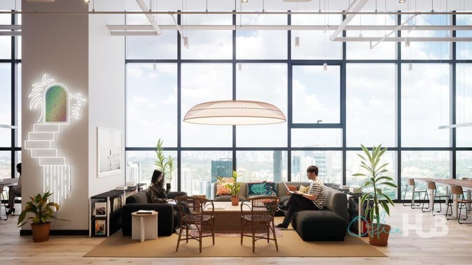 14 Person Private Office For Lease At No. 3 Jalan Bangsar, Kuala Lumpur, Malaysia, 59200 - image 1