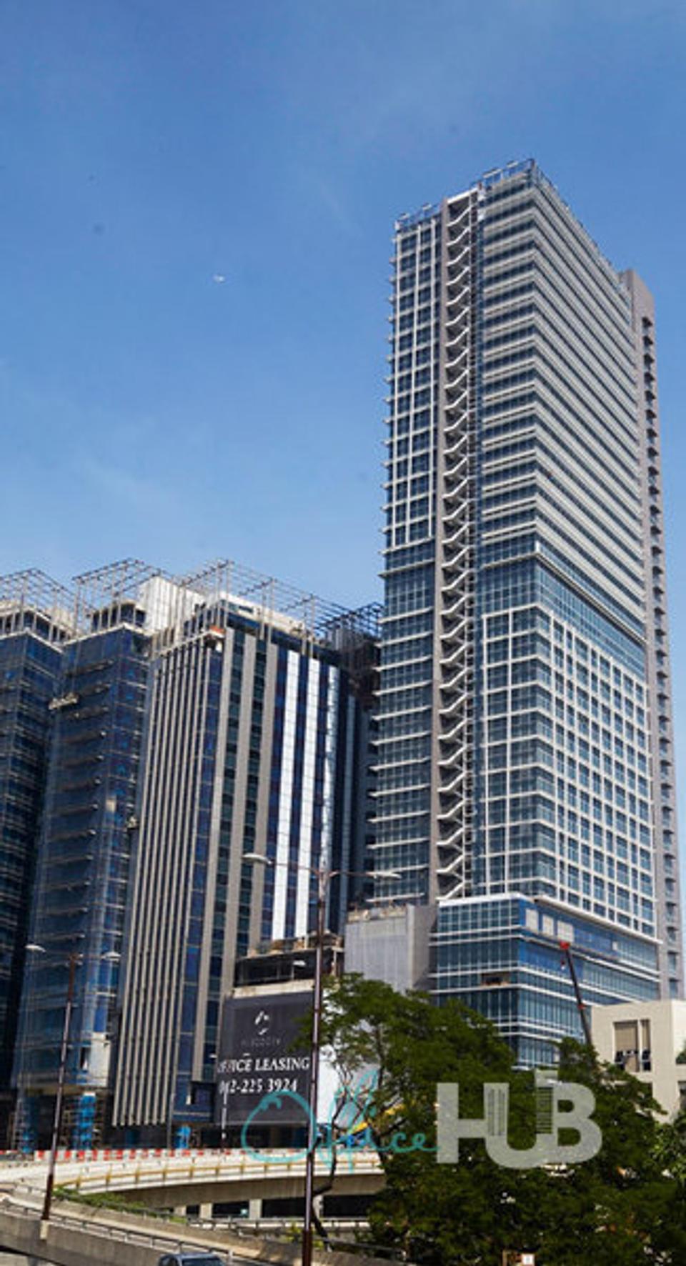 20 Person Private Office For Lease At No. 3 Jalan Bangsar, Kuala Lumpur, Malaysia, 59200 - image 1