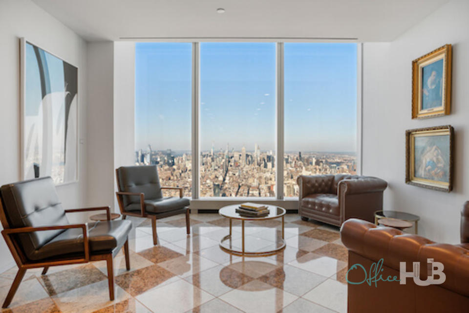 3 Person Private Office For Lease At 285 Fulton Street, New York, NY, 10007 - image 3