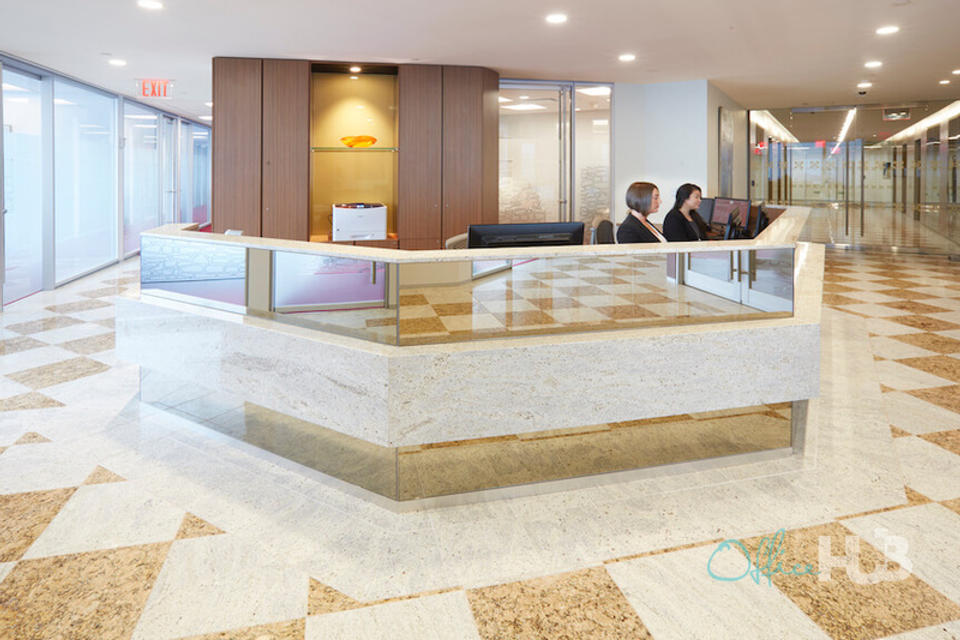 3 Person Private Office For Lease At 285 Fulton Street, New York, NY, 10007 - image 1