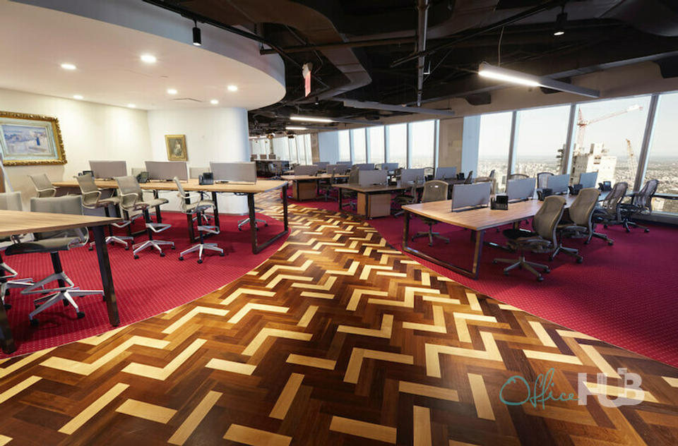 2 Person Private Office For Lease At 285 Fulton Street, New York, NY, 10007 - image 1
