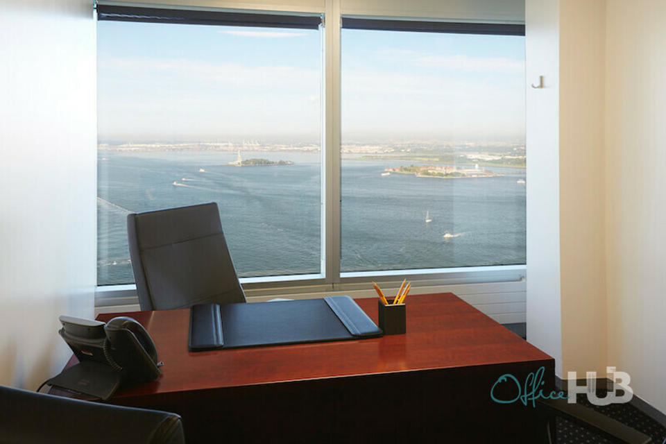 3 Person Private Office For Lease At 17 State Street, Manhattan, NY, 10004 - image 3