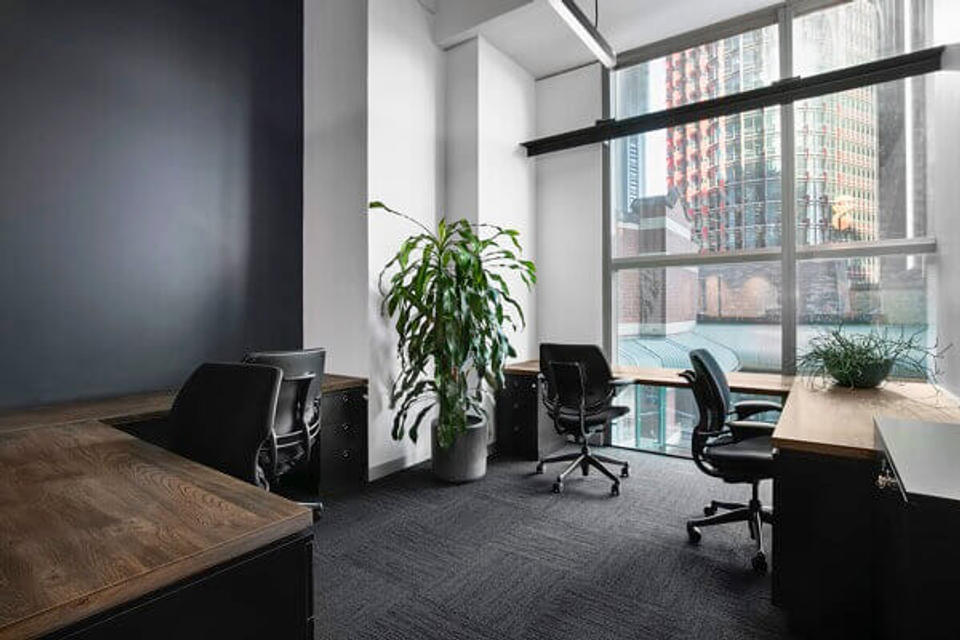 20 Person Private Office For Lease At 477 Collins Street, Melbourne, VIC, 3000 - image 3
