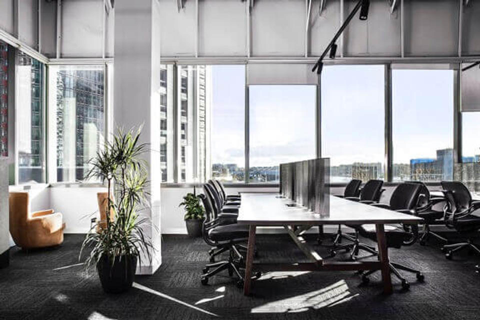 58 Person Private Office For Lease At 477 Collins Street, Melbourne, VIC, 3000 - image 1