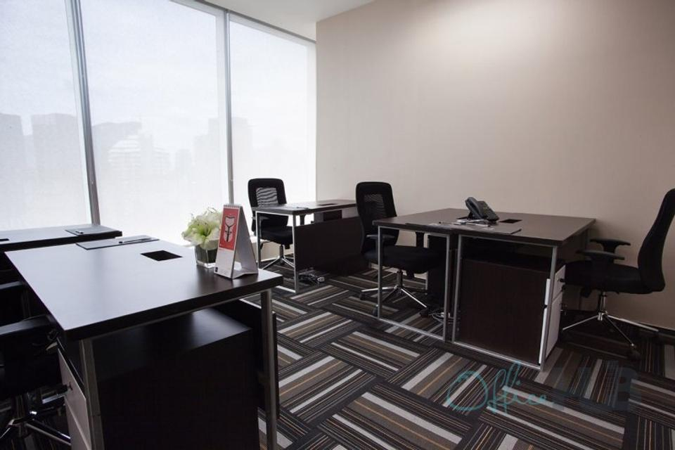 8 Person Private Office For Lease At 86 Jl. Jend. Sudirman, Central Jakarta, Jakarta, 10220 - image 3