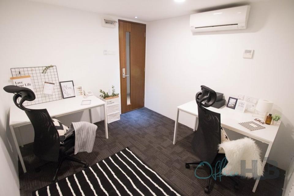 6 Person Private Office For Lease At 6 Jalan Kia Peng, Kuala Lumpur, Wilayah Persekutuan Kuala Lumpur, 50450 - image 3