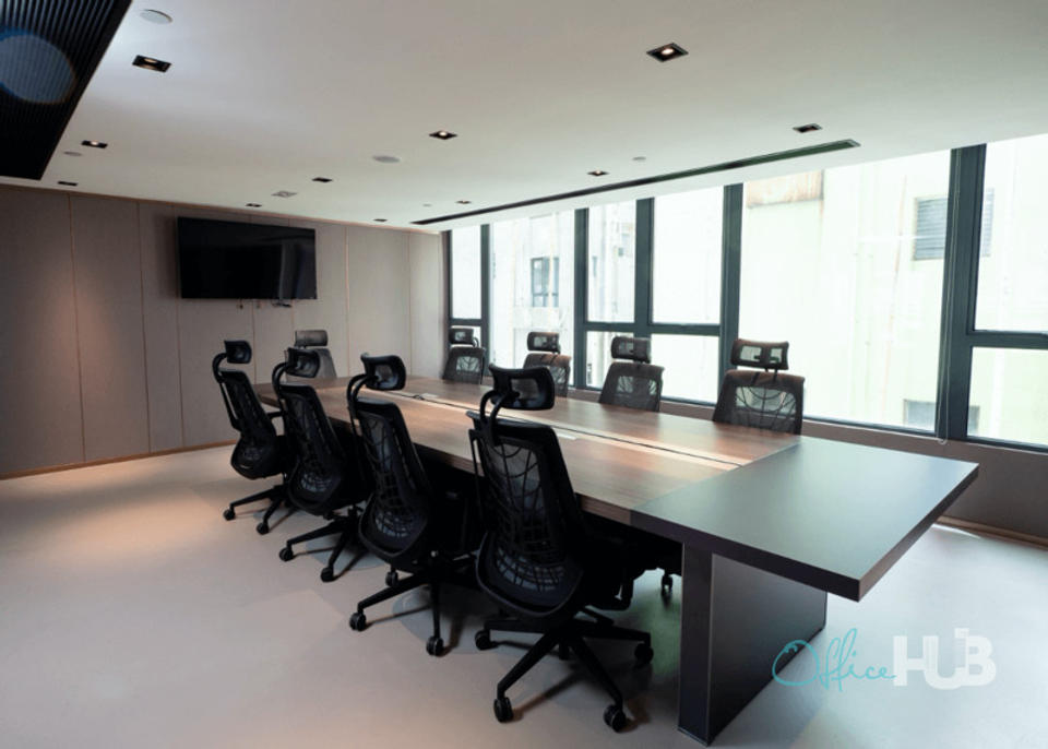 10 Person Private Office For Lease At 303 Jaffe Road, Wan Chai, Hong Kong, - image 3