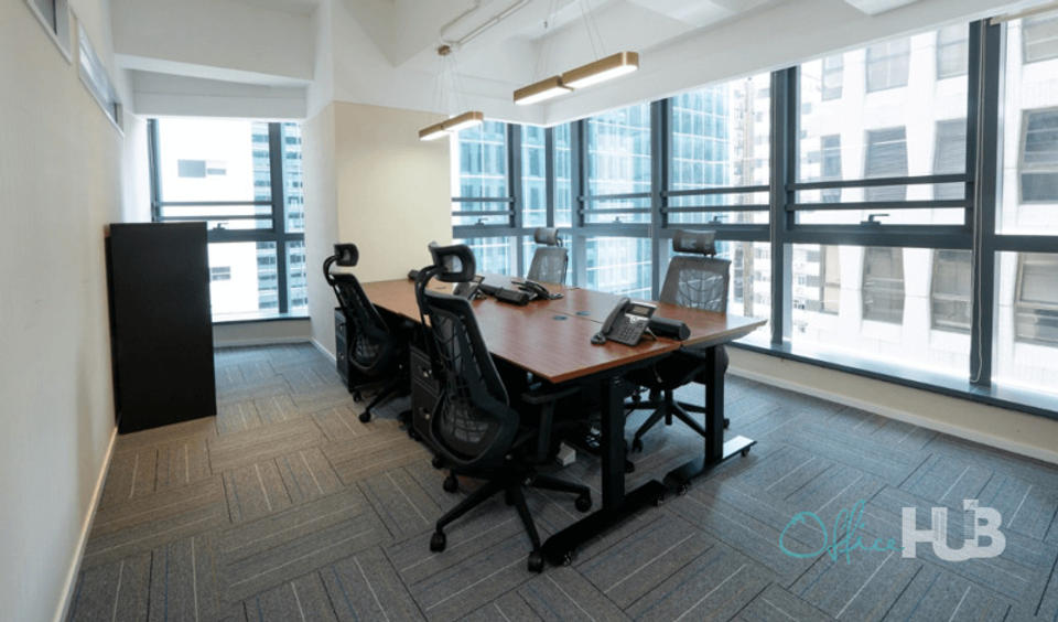 10 Person Private Office For Lease At 303 Jaffe Road, Wan Chai, Hong Kong, - image 2