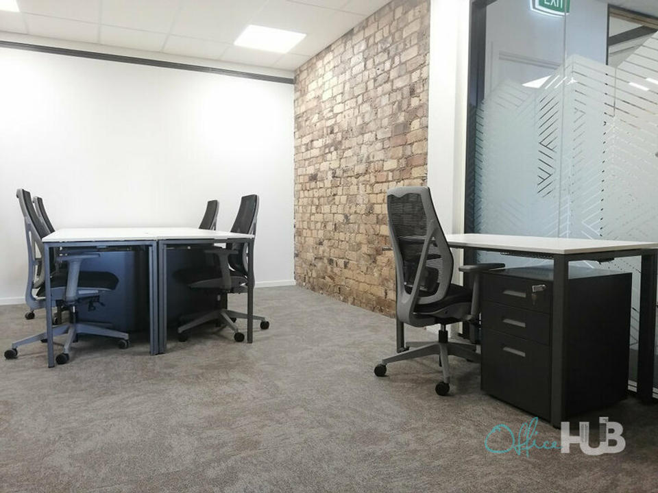 11 Person Private Office For Lease At Karangahape Road, Auckland, Auckland City, 1010 - image 3