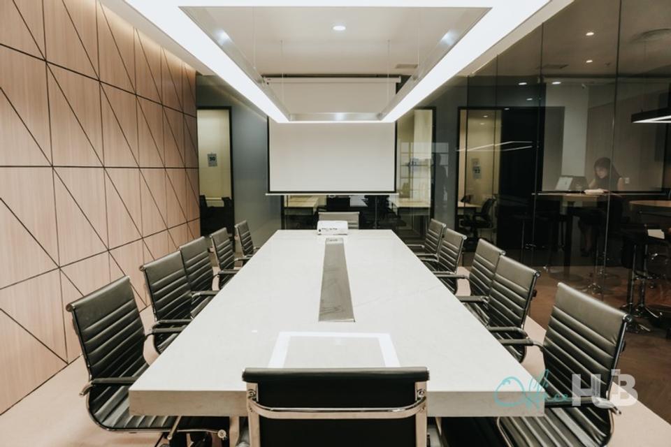 17 Person Private Office For Lease At 1 Jl. Pluit Selatan Raya, Penjaringan, North Jakarta, 14440 - image 3