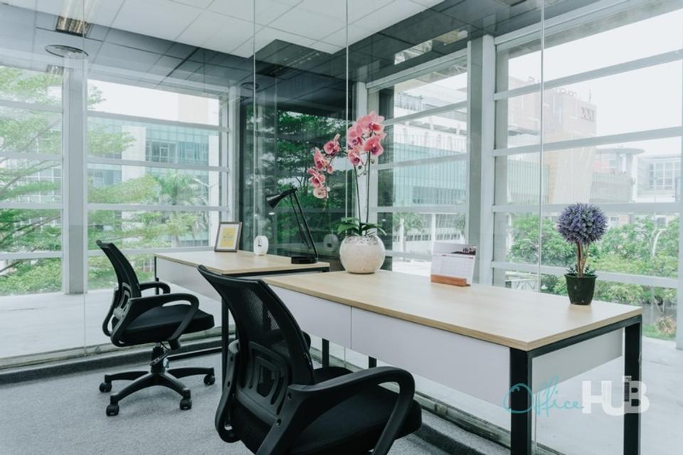 13 Person Private Office For Lease At 1 Jl. Pluit Selatan Raya, Penjaringan, North Jakarta, 14440 - image 1