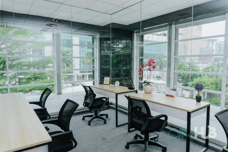 3 Person Private Office For Lease At 1 Jl. Pluit Selatan Raya, Penjaringan, North Jakarta, 14440 - image 1