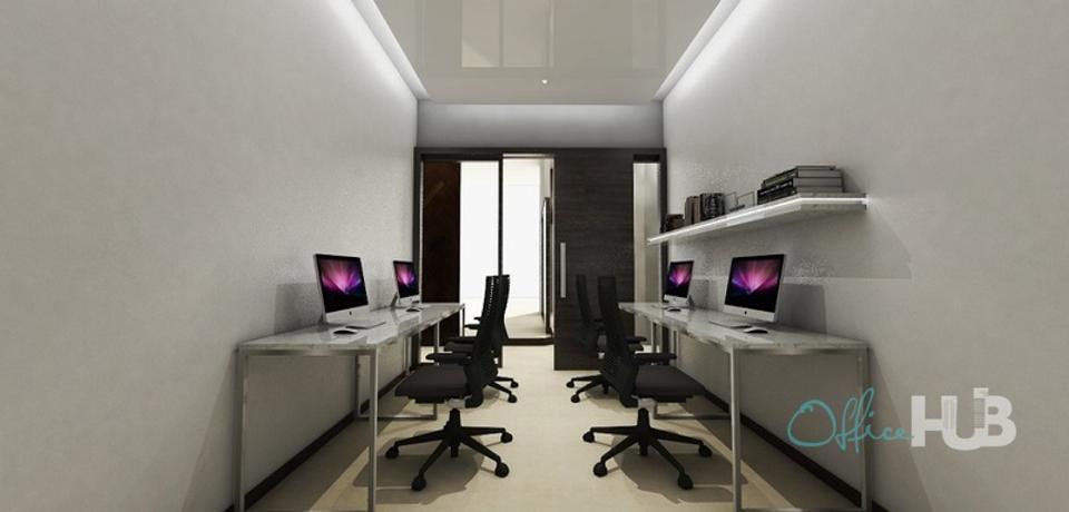 8 Person Private Office For Lease At Jl. Raya Kranggan, Bekasi, Jakarta Timur, 17435 - image 1
