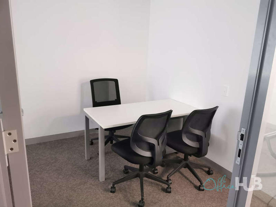 5 Person Private Office For Lease At 480 Pacific Highway, St Leonards, NSW, 2065 - image 3