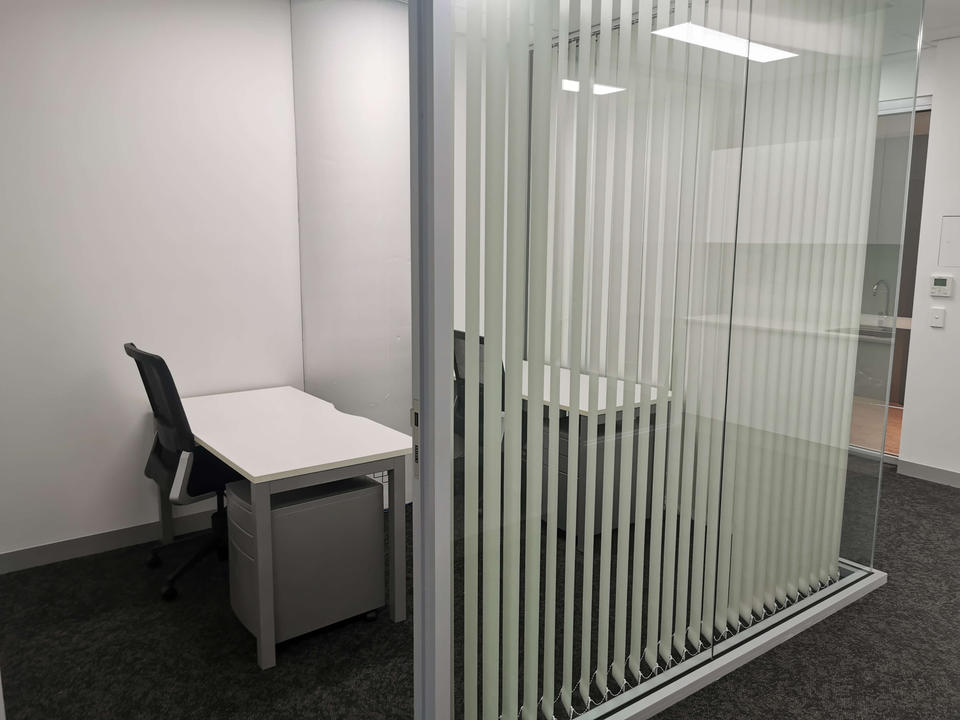 5 Person Private Office For Lease At 480 Pacific Highway, St Leonards, NSW, 2065 - image 1