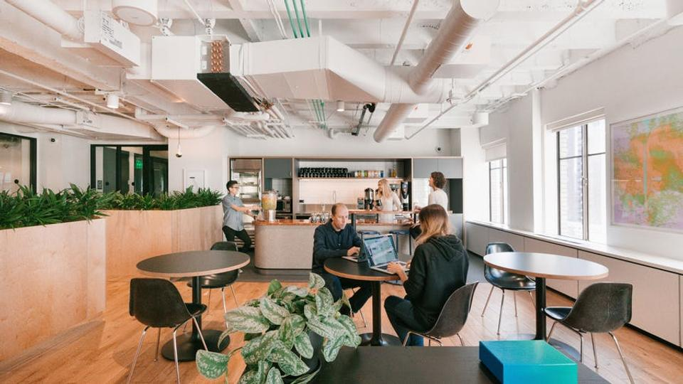 4 Person Private Office For Lease At Pitt Street, Sydney, NSW, 2000 - image 3
