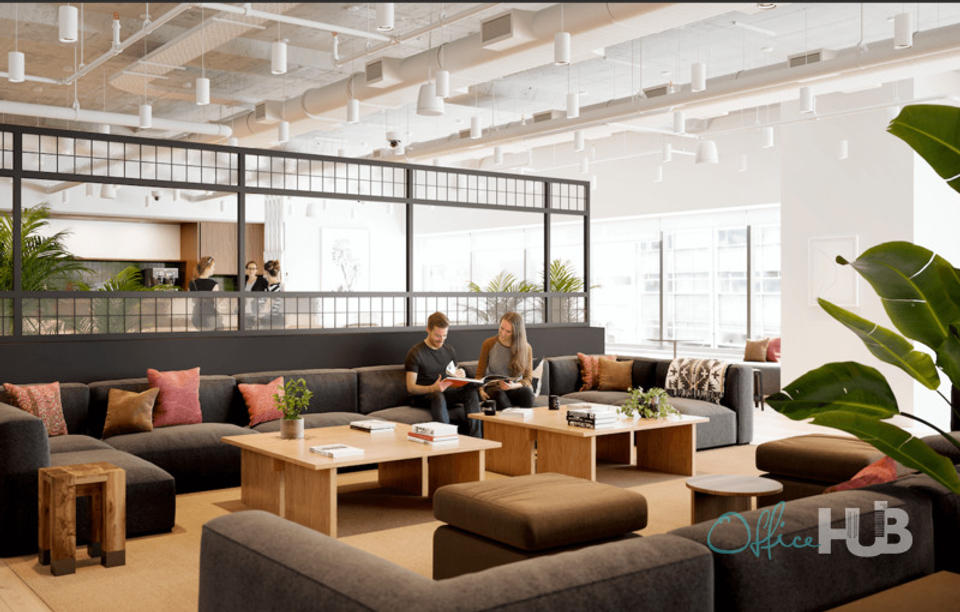 214 Person Enterprise Office For Lease At Pitt Street, Sydney, NSW, 2000 - image 3