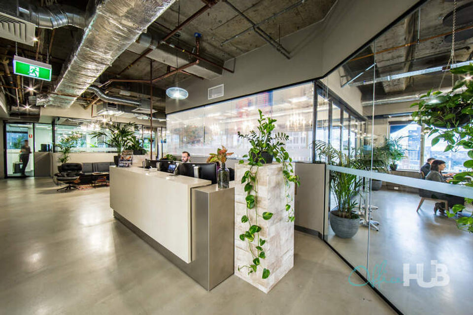 10 Person Private Office For Lease At 31 Queen Street, Melbourne, VIC, 3000 - image 2