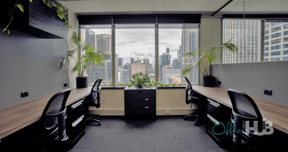 1 Person Virtual Office For Lease At 31 Queen Street, Melbourne, VIC, 3000 - image 2