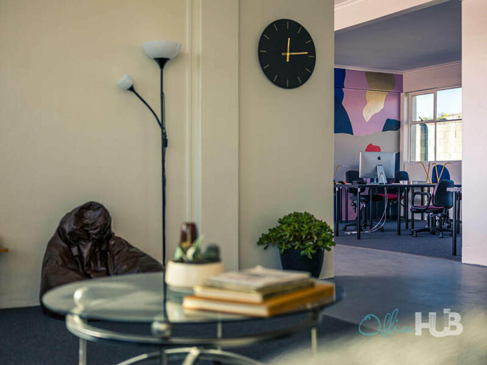 6 Person Coworking Office For Lease At Main Road, Moonah, TAS, 7009 - image 1